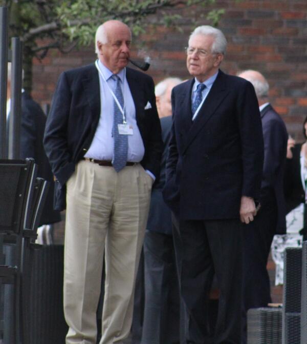 Bilderberg konferencija 2014 ili okupljanje onih koji znaju gdje i kada će padati bombe