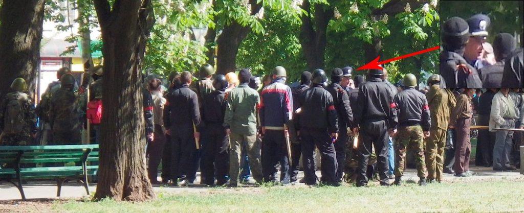 Odesa masakr