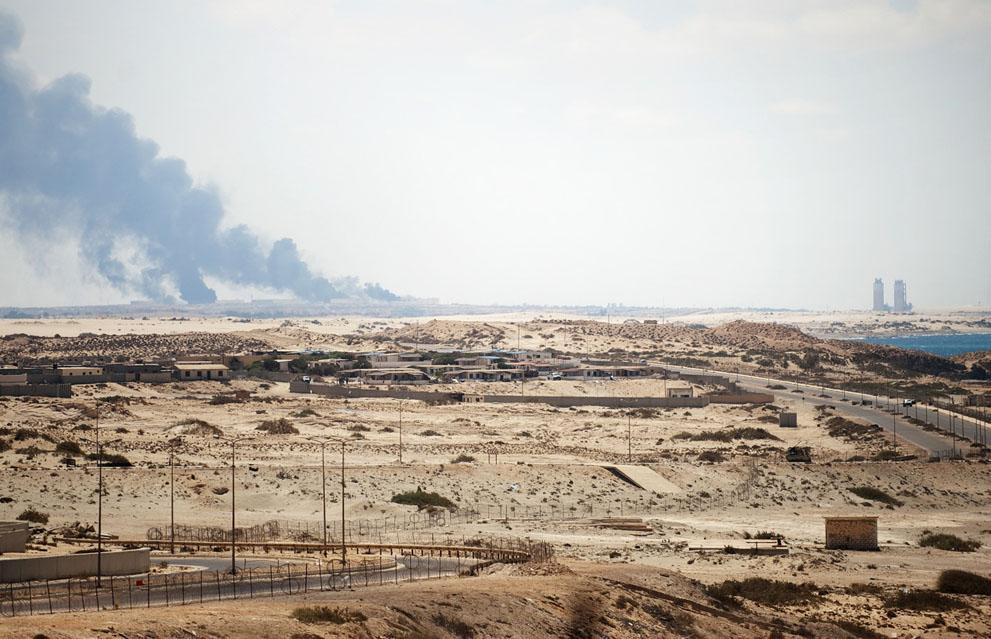 INTERVJU Pukovnik Ilya Korenev - Kako i zašto je okupiran Tripoli i kako sam se sa Gaddafijem spasio iz grada