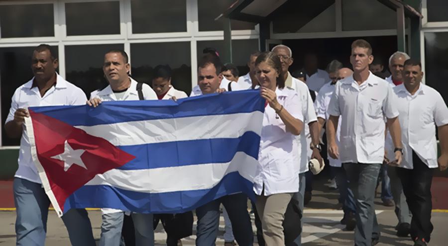 kubanski doktori