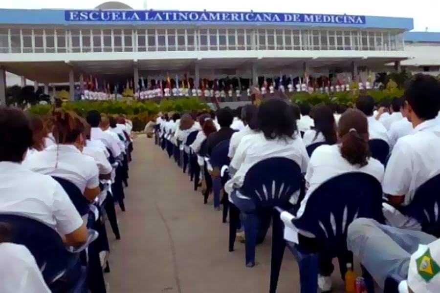 ELAM - besplatno medicinsko sveučilište za stanovnike 110 zemalja