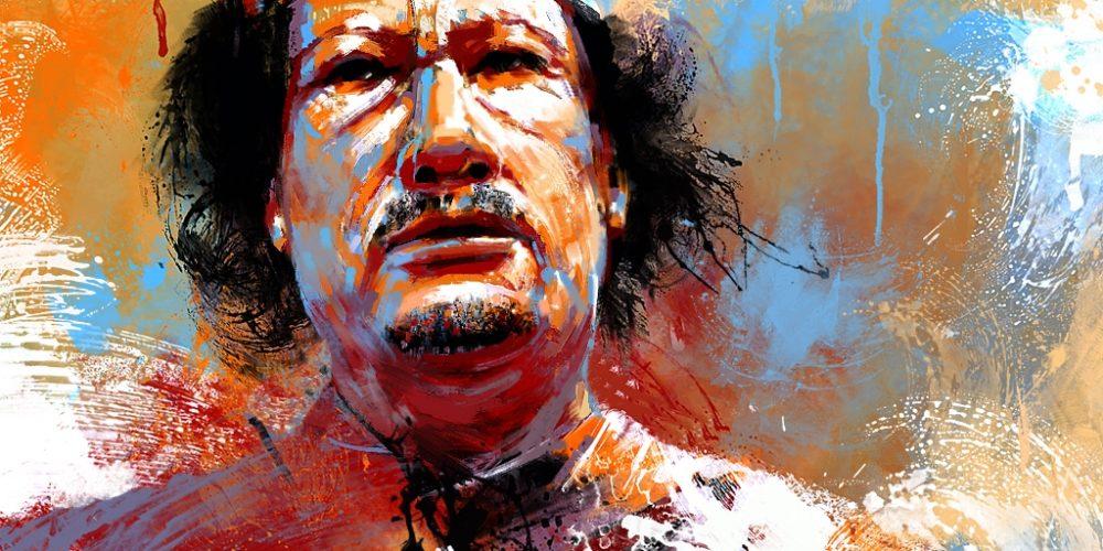 Gadafi: 'NATO ljudi srušili ste branu koja spašava EU od vala izbjeglica'