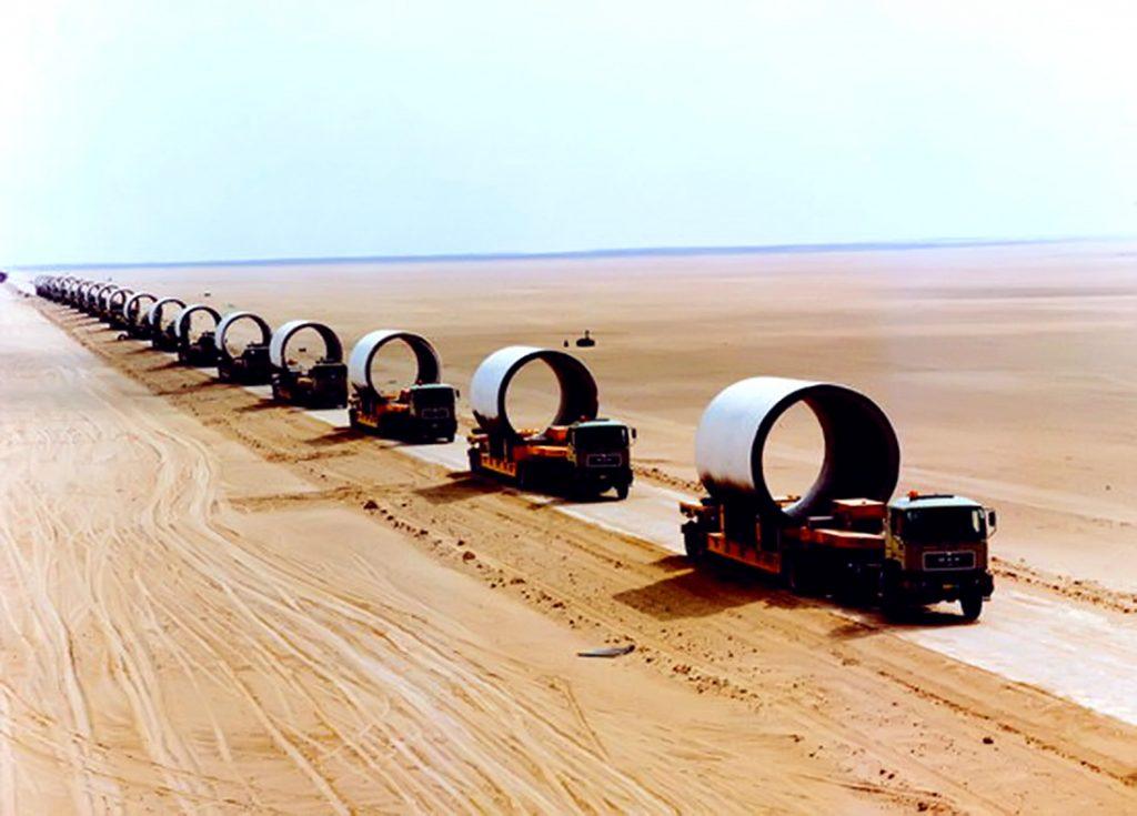 NATO razara vodovod, jedini izvor pitke vode za 4,5 milijuna ljudi