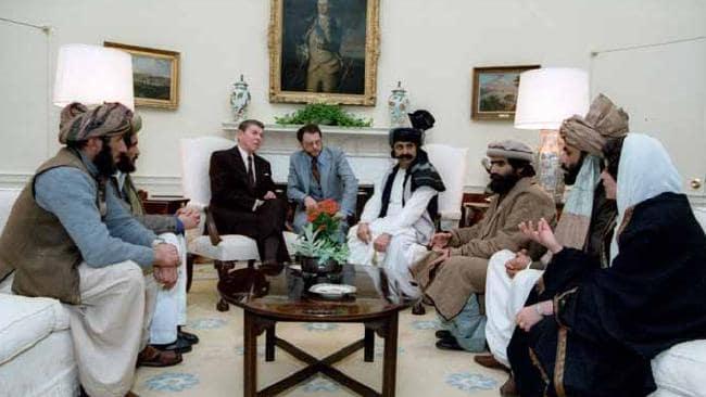 2001 - godina kada je zaista umro Bin Laden