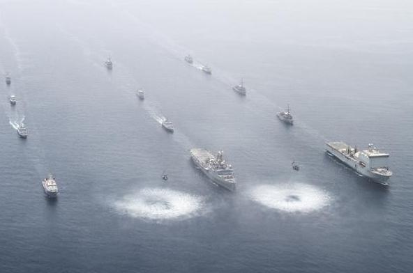 ratna mornarica