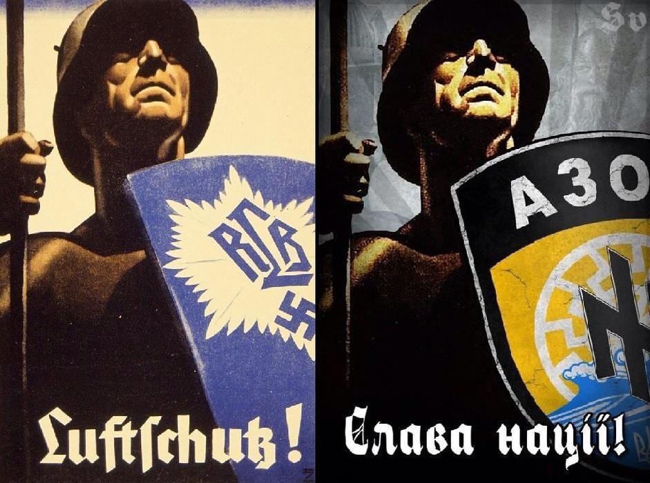 Azov bataljuna