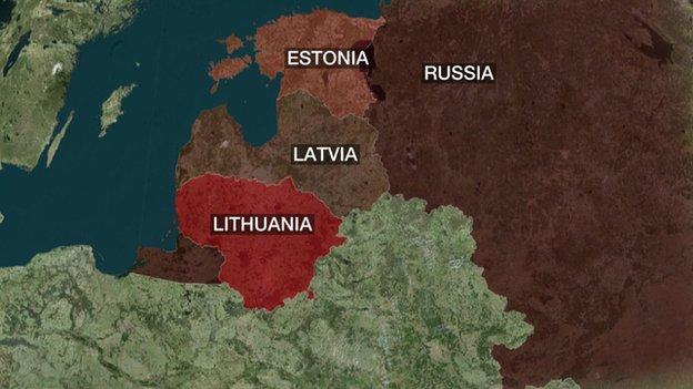 NATO u pripremama za rat s Rusijom u Europi