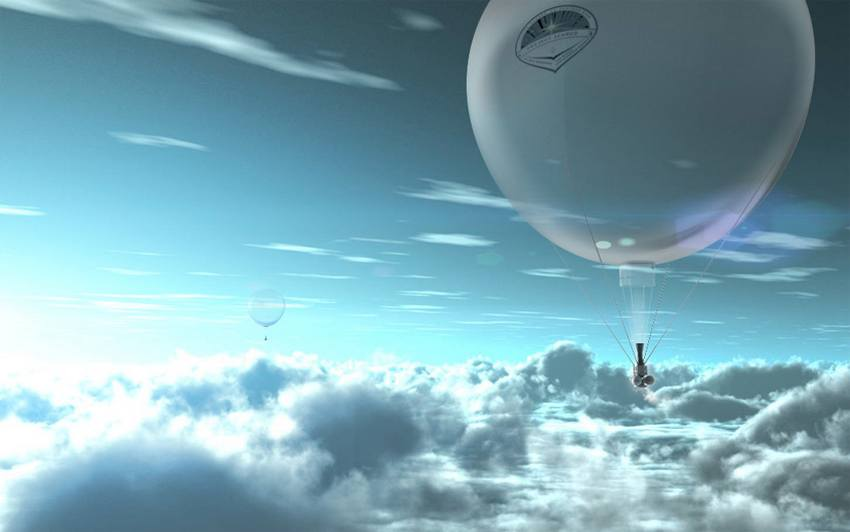 Project Icarus - rudnici plina na Uranu