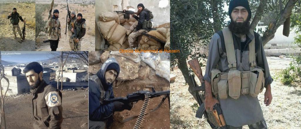 Većina članova Bijelih kaciga vratilo se u postrojbe ISISa