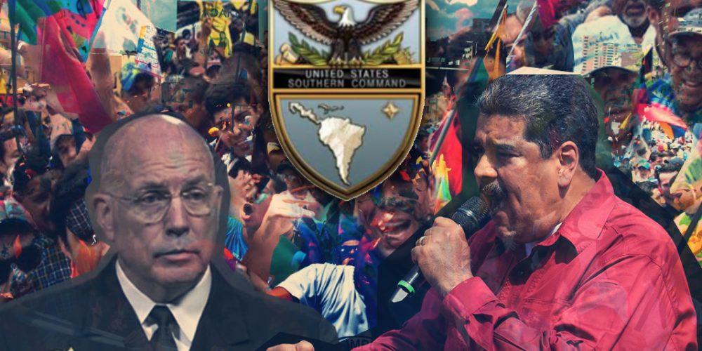 'Majstorski udarac': tajni dokumenti o strategiji rušenja vlade u Venezueli. Slijedi vojni udar!?