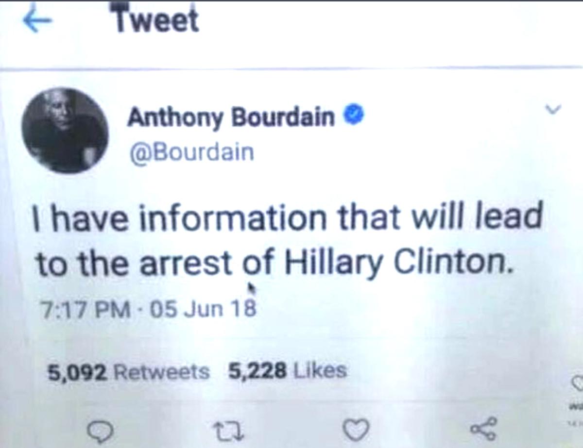 Još uvijek se pitaš zašto bi Anthony Bourdain počinio samoubojstvo...
