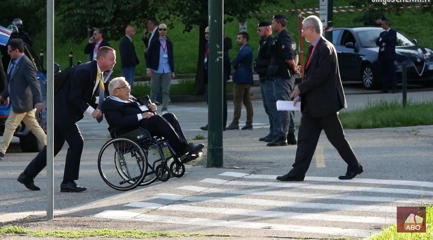 U sjeni sastanka G7, Bilderberg 2018 tajno prekraja svijet