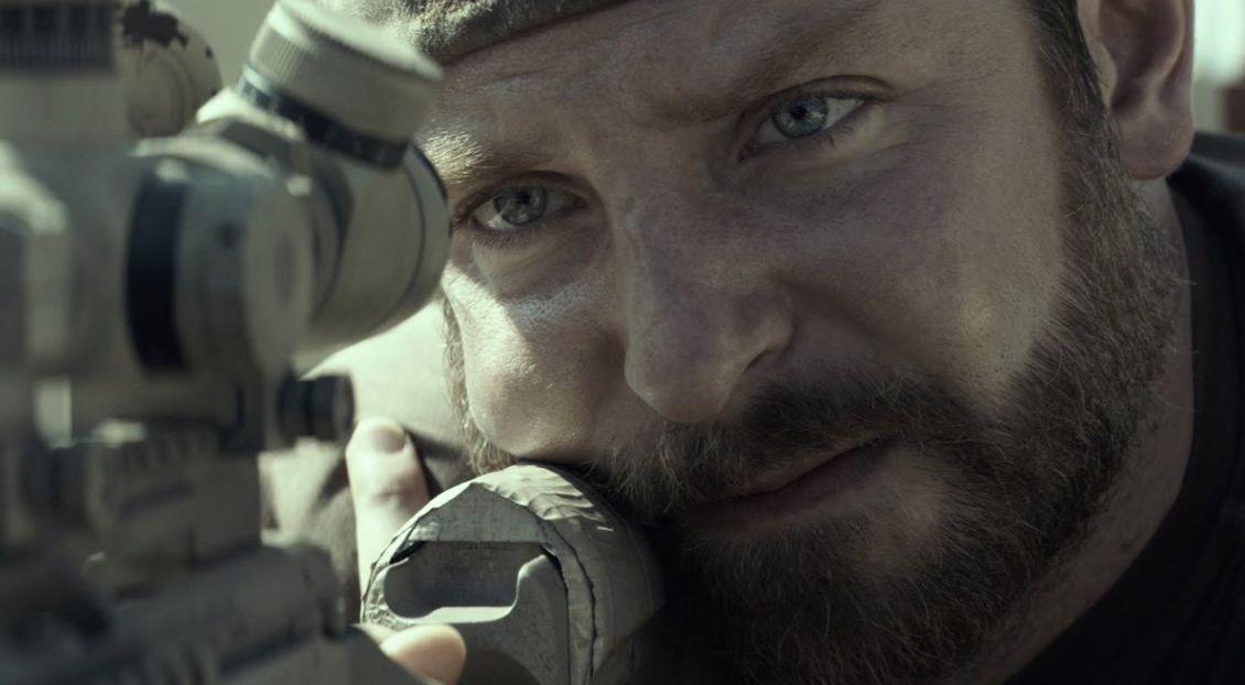 Amerikanci ne samo da dolaze u zemlju i ubijati, dolaze 10 godina kasnije i proizvode film koji govori i prikazuje kako je ubojstvo libijskog naroda bilo bolno za njihove vojnike.
