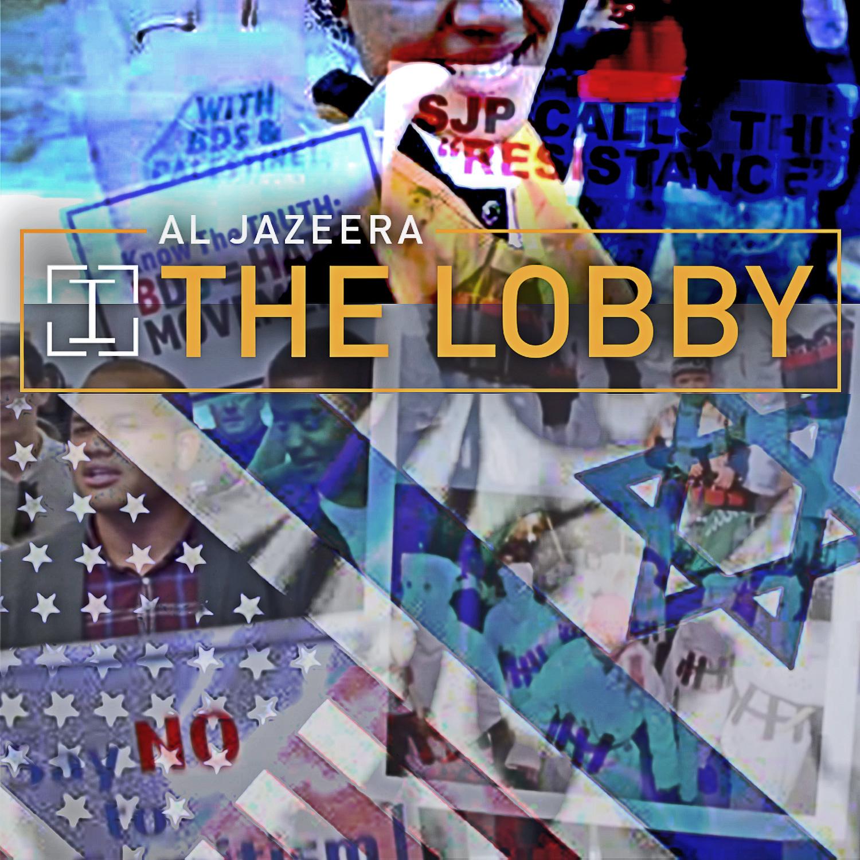 The Lobby - USA: dokumentarac kojeg je izraelski lobi zabranio