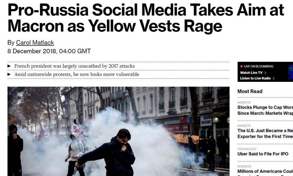 Potpuno odvratan i ponižavajući način obračuna s prosvjednicima, koji bi u slučaju Rusije sigurno bio u udarnim vijestima.