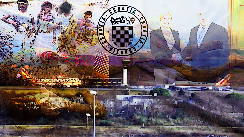 Dokumenti aerodrom Rijeka