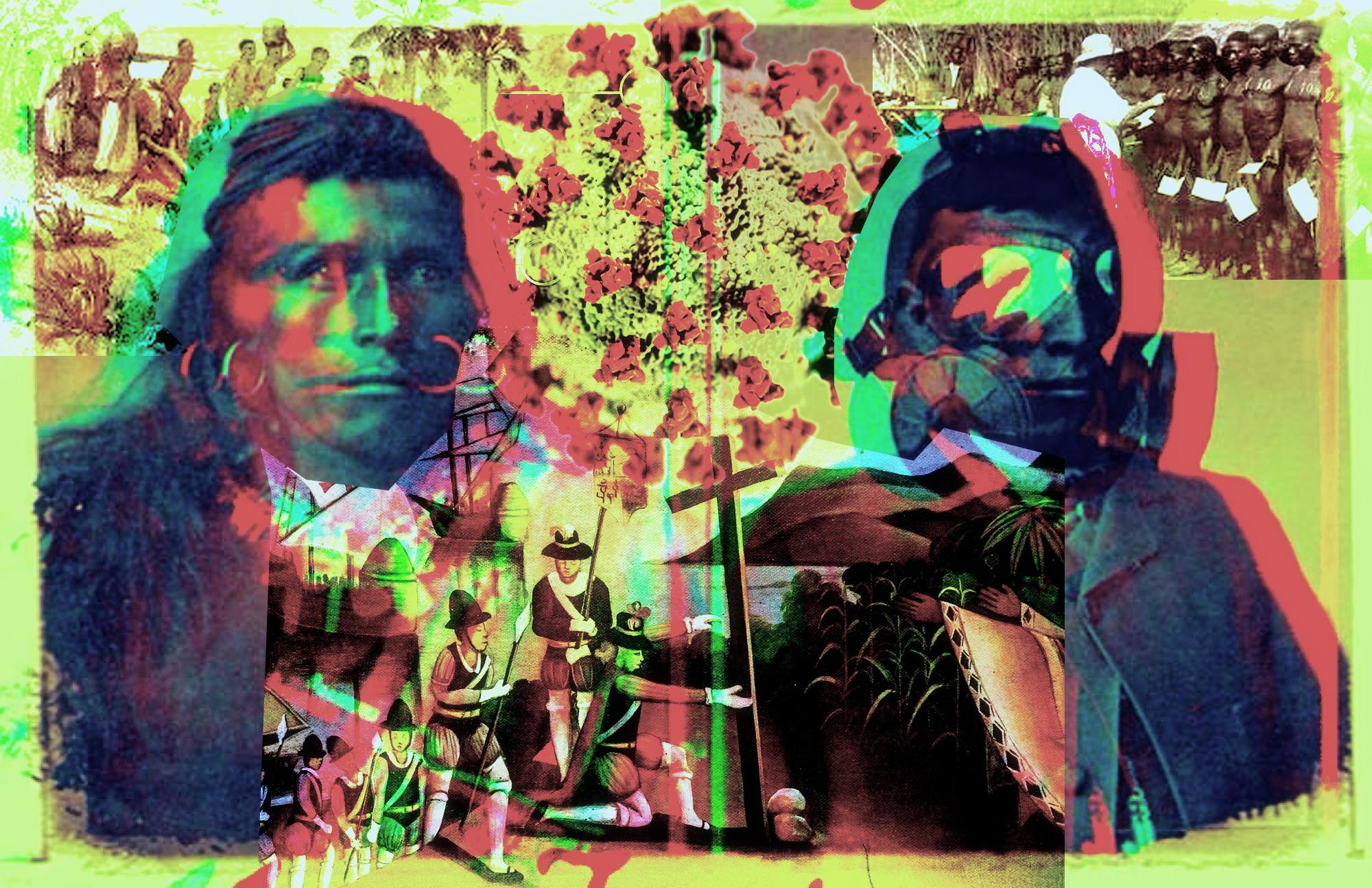 Preispitivanje apokalipse: anti-futuristički manifest američkih indijanaca