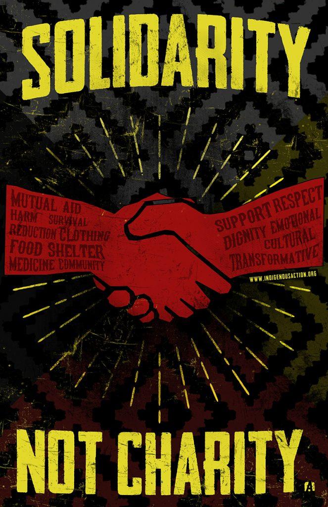 solidarnost pomoć